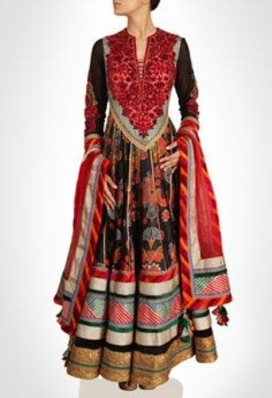 Designer Salwar Kameez Designs, Salwar Suit Designs Collection