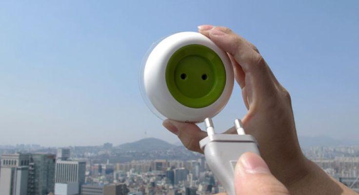 Zeg maar dag tegen ouderwetse stopcontacten | Voor de Wereld van Morgen