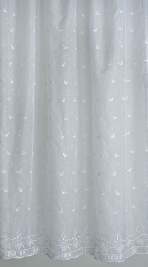 Elizabeth, Ready Made Voile from Stuart Graham. R119 inc Free Delivery. http://fabricsuperstore.co.za/curtains/Ready-made-voile-curtains
