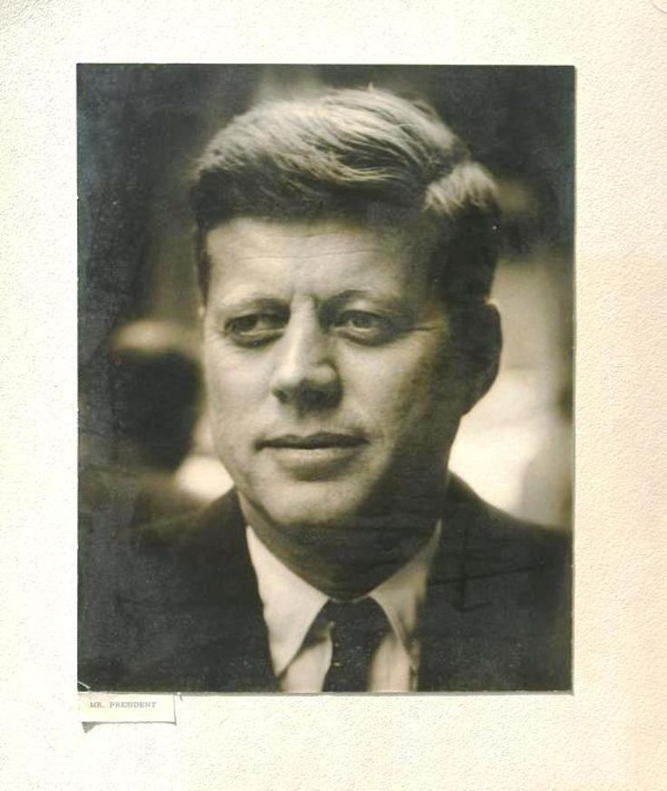 An introduction to the assassination of john f kennedy the president of the united states