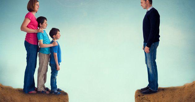 ¿Quién debe estar primero? ¿Mi cónyuge o mis hijos?