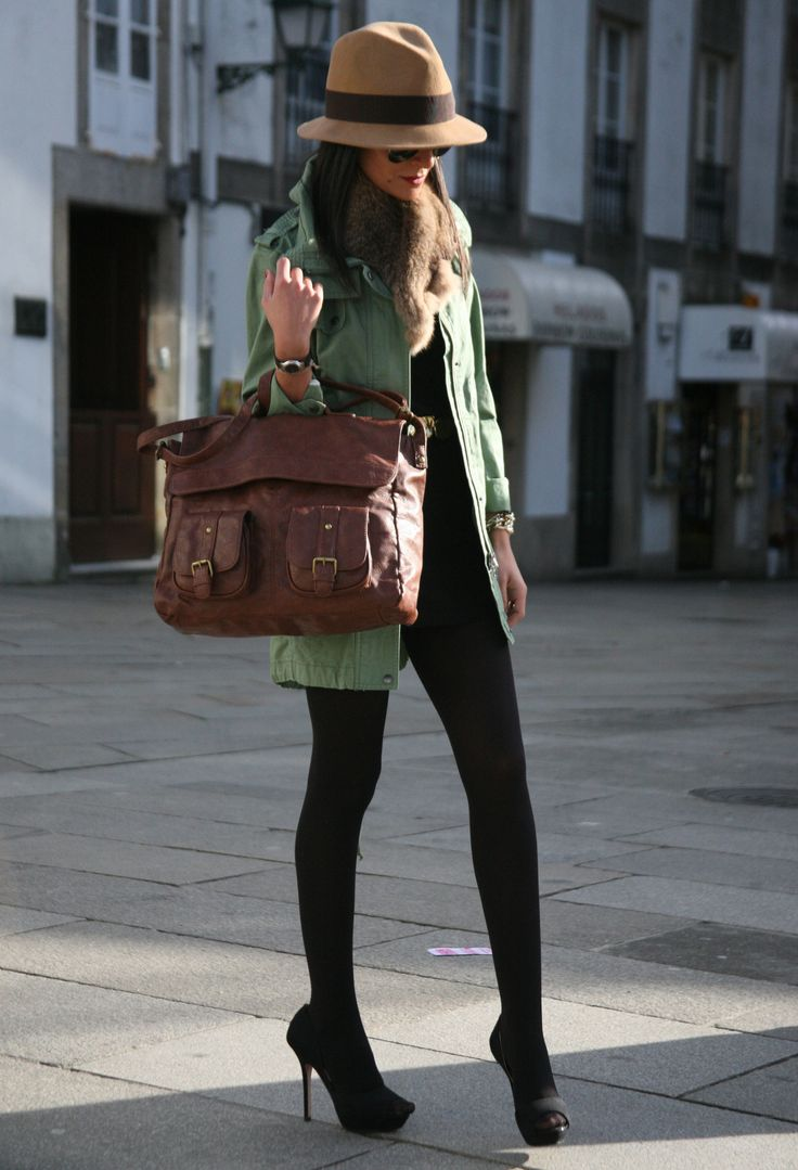 25 Comfy and Stylish Fall Outfits 2014