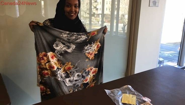 Dalhousie to offer emergency hijab kits after Muslim women report harassment on campus