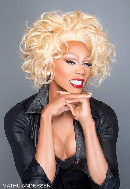 Drag Queen Make Up: 344 Best Transvestites, Cross-dressers, Gender Illusion