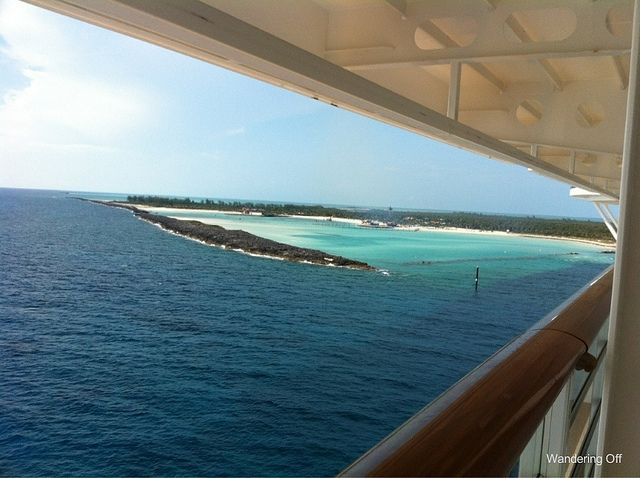 View of Castaway Cay from our verandah. Deck 10. Disney Dream. by wandering_off, via Flickr: Excited Bout, Gti Rate, Favorite Places, Disney Trips, Disney Dreams, Special, Destination Ideas, Castaway Cay, Perfect Vacations