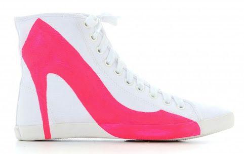 Killa sneaker