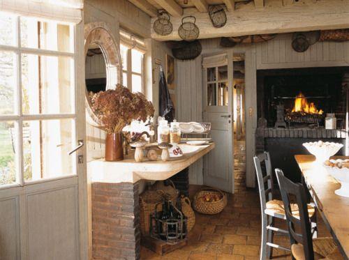 die 165 besten bilder zu an english cottage kitchen auf pinterest ... - Französisch Küche