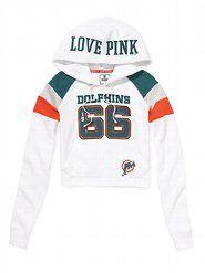Miami Dolphins - Victoria's Secret