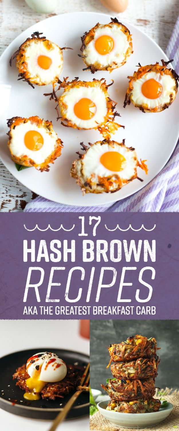 XX%20Hash%20Brown%20Recipes%2C%20%27Cause%20They%27re%20The%20Greatest%20Breakfast%20Carb