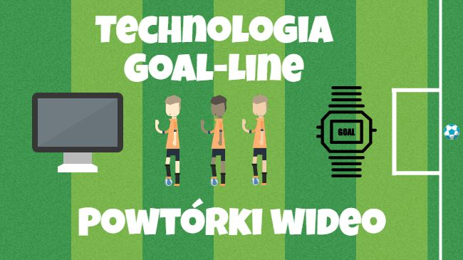 Czy technologia goal-line i powtórki wideo rozwiążą problem błędów? • Technologia goal-line i powtórki wideo w piłce nożnej • Zobacz #pilkanozna #futbol #sport #ciekawostki #technologie #polska #goalline