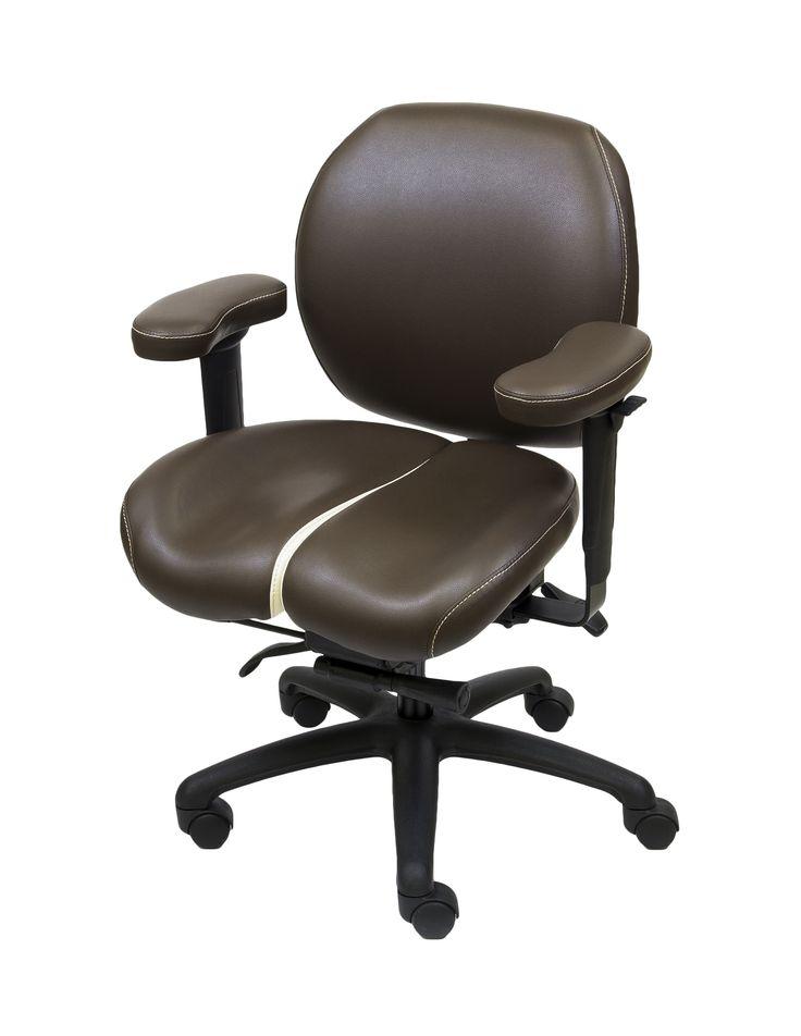 LIFEFORM 8694 Management Grand with Core-flex Seat