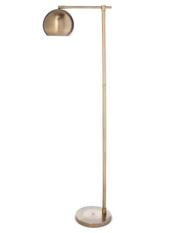 Best 25 cheap floor lamps ideas on pinterest industrial for 100 floors floor 89