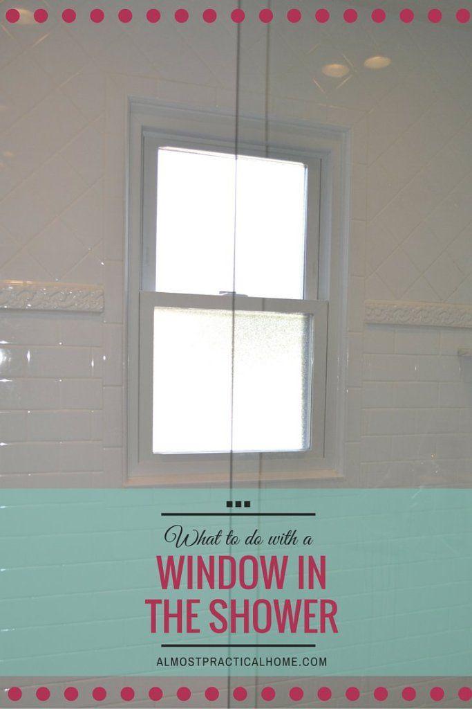 1000  ideas about window in shower on pinterest