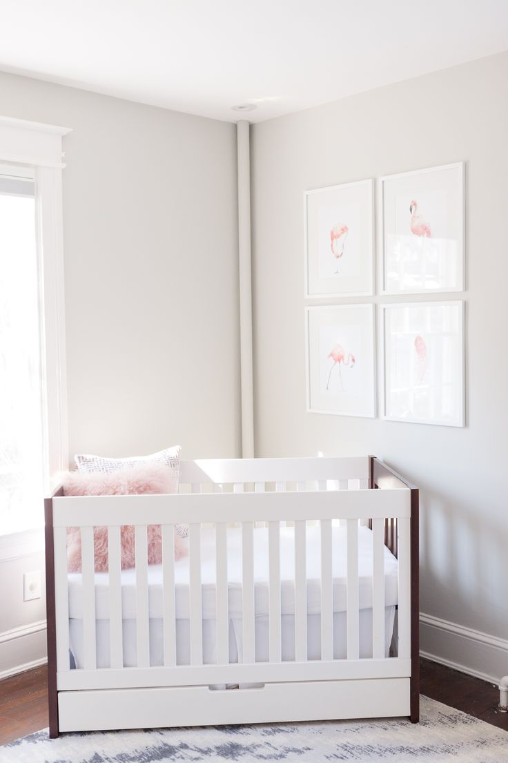 212 best Best Baby Cribs images on Pinterest | Nursery