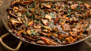 Commander's Palace Duck, Wild Mushroom And Andouille File Gumbo Recipe - NYT Cooking