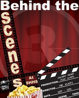 (Imagination) by Shawna: MEDIA ARTS: Behind the Scenes at SHHS Yearbook Design