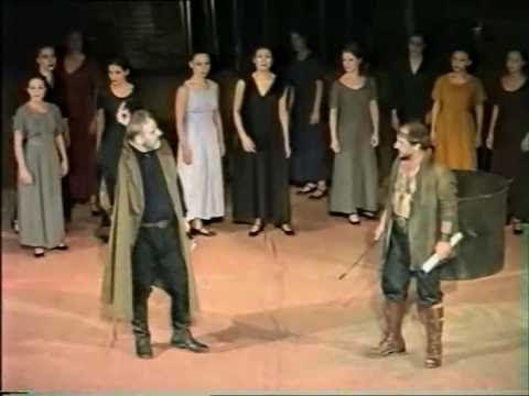ΙΦΙΓΕΝΕΙΑ ΕΝ ΑΥΛΙΔΙ (Πάτρα 1999).avi ΘΕΑΤΡΟ ΤΕΧΝΗΣ