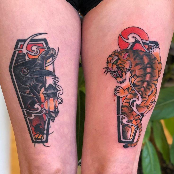 In denver coffin tattoo tattoos tattoo artists