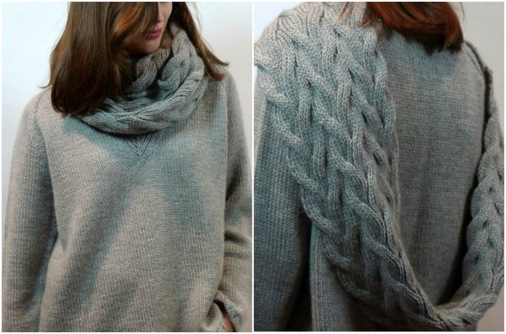 The Whistler Cowl is a stunning accessory that looks beautiful on everyone. Free pattern!