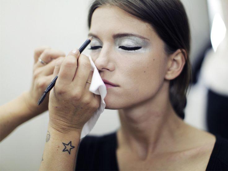 Gray Pearl Eyeshadow