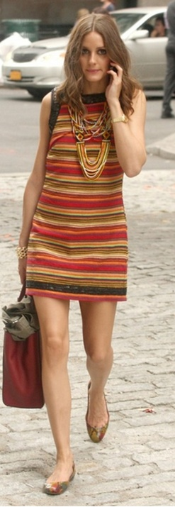 Dress - Free People Purse - Fendi FP New Romantics Tapestry Shift Dress Fendi '2Jours Elite' Leather Shopper