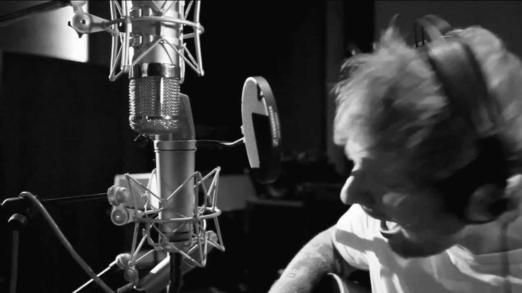 HERE IT IS!!! Ed's new song that will be in the new Hobit movie!!! Ed Sheeran -- I See Fire -- The Hobbit: The Desolation Of Smaug (+playlist)