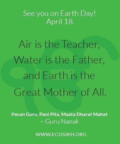 By Guru Nanak Dev Ji..