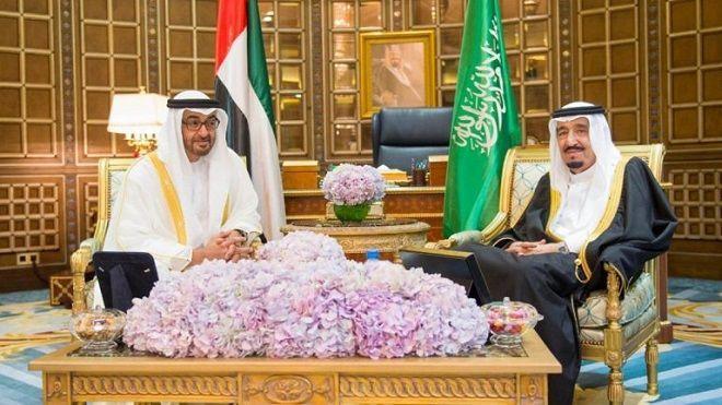 السعودية تكشف عن تطور جديد في علاقتها بالإمارات كشفت وكالة الأنباء السعودية أخبار عربية الإمارات السعودية Free Web Hosting Free Web United Arab Emirates