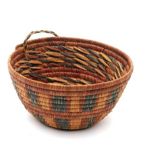Clip Art African Storage Baskets