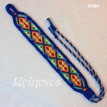 #7254 - friendship-bracelets.net