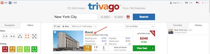 How to Find a Cheap Hotel Room: Sites to Use and Sites to Avoid   Nomadic Matt's Travel Site