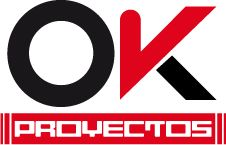 Logo - Ok Proyectos