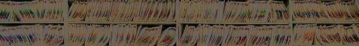Scanning Medical records