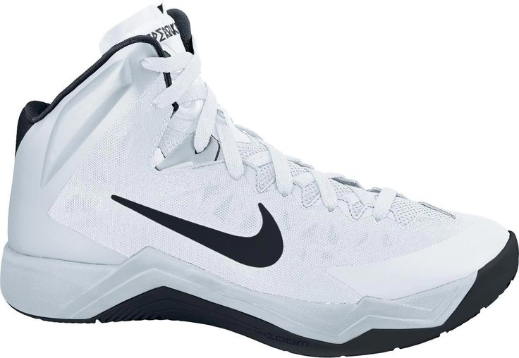 girls basketball shoe  nike picture | nike basketball shoes for girls 2013 Black And White Nike Basketball ...