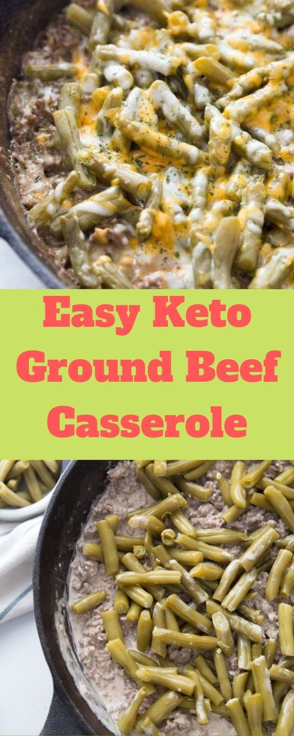 Ingredients 1 Pound Ground Beef 3 Ounces Cream Cheese 1 2 Cup Beef Broth 1 In 2020 Ground Beef Casserole Recipes Ground Beef Casserole Ground Beef Recipes For Dinner