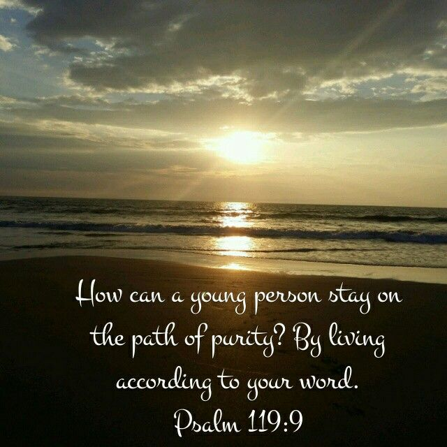 Path of purity
