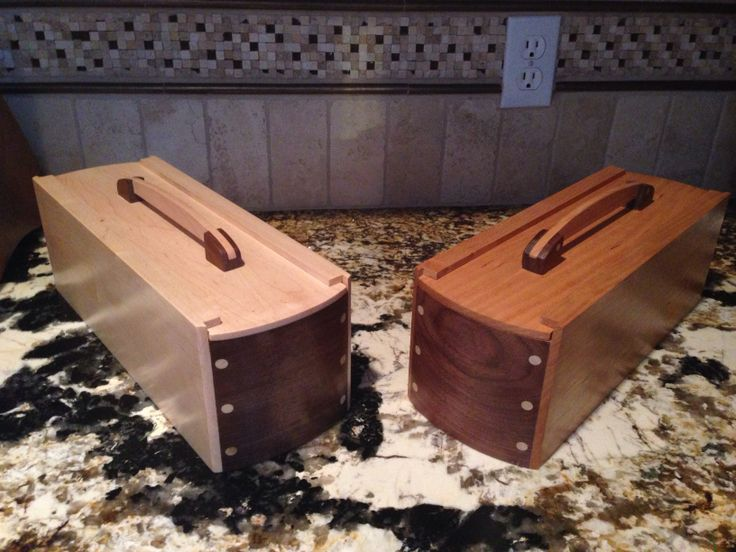 Woodworking Gift Projects