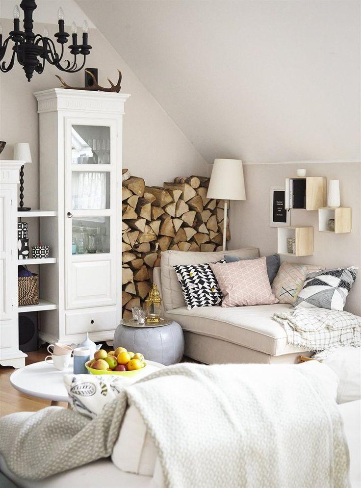 17 meilleures images propos de d coration scandinave sur pinterest pi ces de monnaie eames. Black Bedroom Furniture Sets. Home Design Ideas