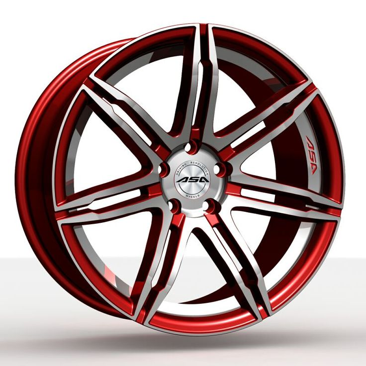 Used ASA Wheels & Rims