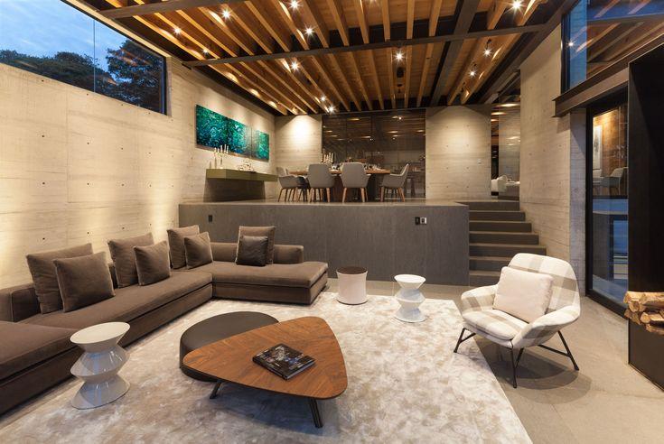 Galeria de Casa no Bosque / grupoarquitectura - 26