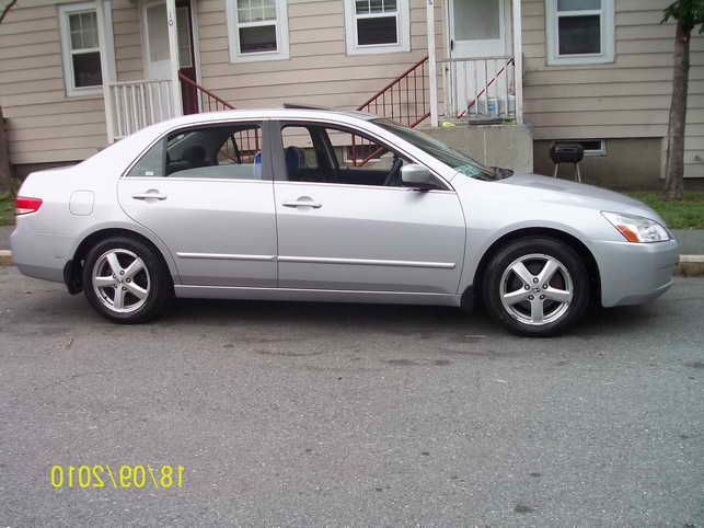 2004 Honda Accord Ex Specs Honda Accord Ex Honda Accord Honda
