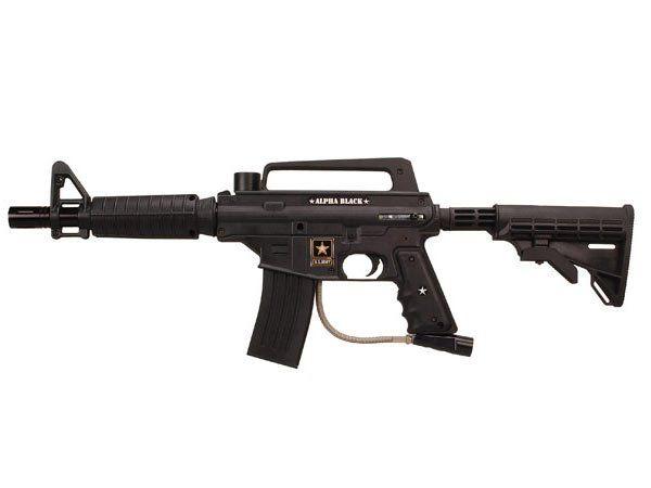 Co2 Pcp Air Soft Pcp Alarm Wapens Pistolen En Geweren Bij Wapenhandel Frank te Koop Aangeboden op Tweedehands.net