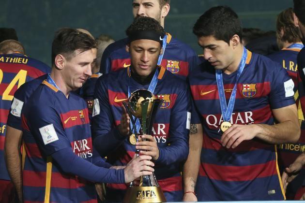 Jorge Sampaoli: FIFA should ban Lionel Messi, Luis Suarez