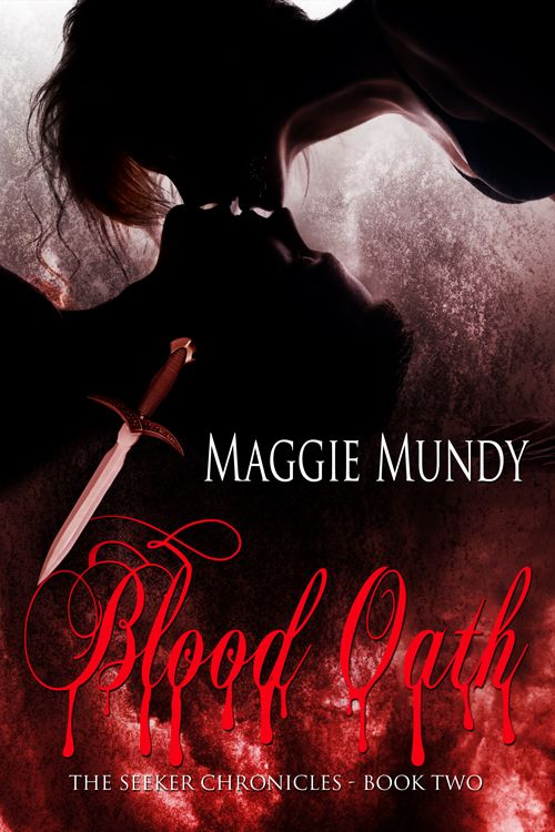 CONGRATULATIONS to Maggie Mundy on the release ofBlood Oathtoday!  Blood Oath Maggie Mundy Book 2 in The Seeker Chronicles. Blood Oath is a sequel to Blood Scent. We discover more ab...