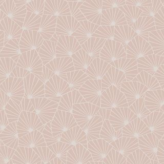 Stjärnflor - Ordered from Scandinavian Wallpaper