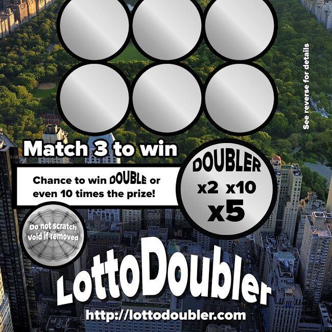 "New ""doubler"" logo Win up to 10 times! x2, x5, x10 It's all about the doubler! Lotto Doubler instant lottery   Blog http://blog.lottodoubler.com/   Twitter https://twitter.com/lottodoubler/   Pinterest https://www.pinterest.com/lottodoubler/   Facebook https://www.facebook.com/lottodoubler   Website http://lottodoubler.com   #suddenly #millionaire #scratch #scratchticket #scratchtickets #lotto #doubler #lottery #lottodoubler #lotterydoubler #jackpot #instantgames #instant #games"