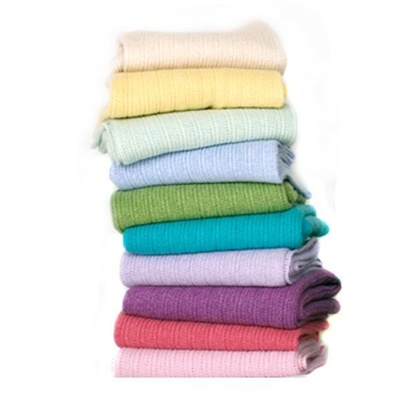 The Cashmere Baby Blanket – Golightly Cashmere