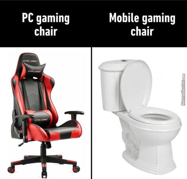 Know The Difference In 2020 Gaming Chair Games Game Room Decor