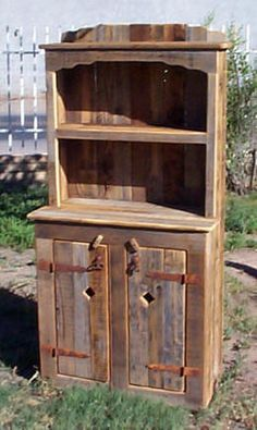 Rustic Hutch                                                                                                                                                                                 More