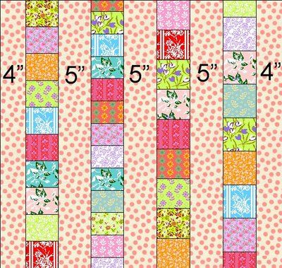 Quick quilt for baby / quilt as you go tutorial: http://quilttaffy.blogspot.nl/2009/03/showered-with-love.html